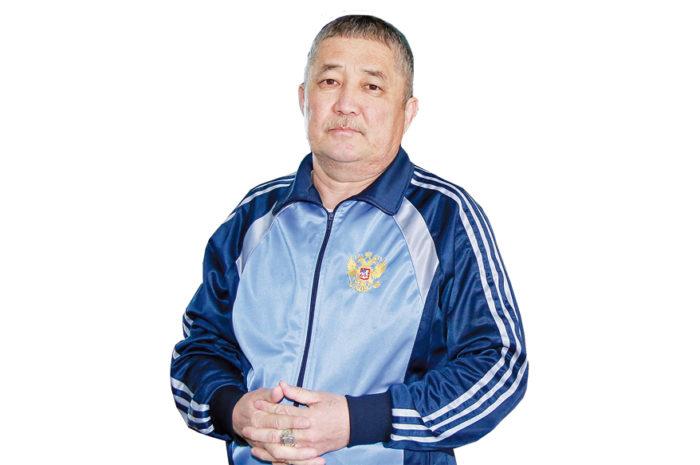 Кенис Жармухамбетов – Почётный гражданин Новоорского района