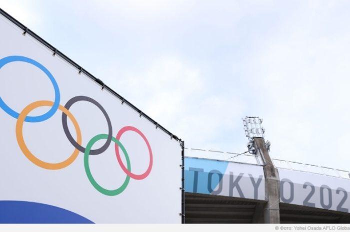 XXXII летние Олимпийские игры: оренбуржцы в составе национальной сборной