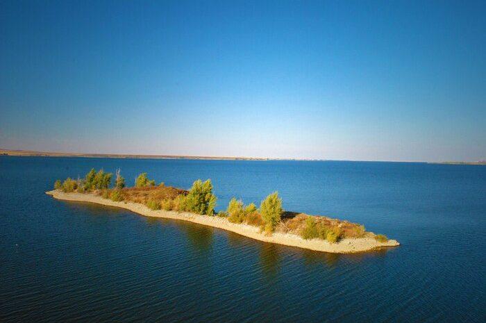 На Ириклинское водохранилище планируют привлечь туристов