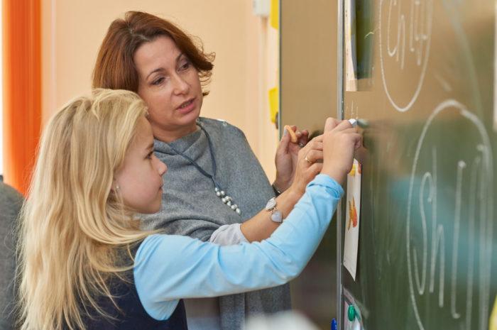 Всю неделю – День учителя