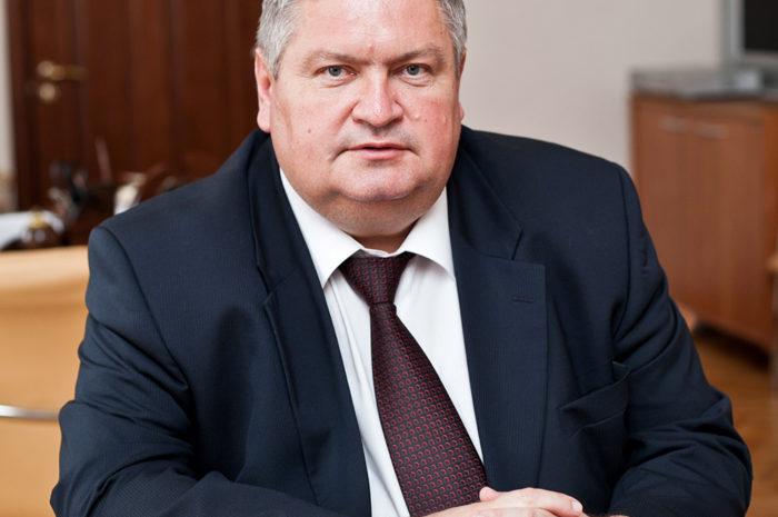 Поздравление Сергея БАЛЫКИНА с Днем  работника сельского хозяйства, пищевой и перерабатывающей промышленности