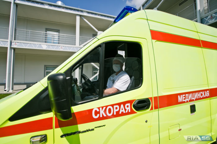 На утро 11 октября в восточном Оренбуржье не зафиксировано новых случаев отравления суррогатами алкоголя