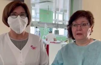 Ведущие реаниматологи, наркологи и токсикологи Оренбургской области и Республики Башкортостан вместе борются за жизни пациентов